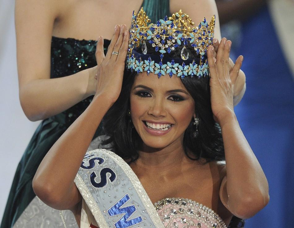 Di giacomo represented barinas in the miss venezuela 2005 pageant
