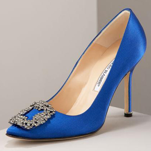 7d4fde53044f7 A group of Colombian narcos were caught smuggling cocaine into Spain in the  form of fake Manolo Blahnik shoes.